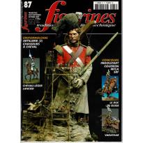 Figurines Magazine N° 87 (magazines de figurines de collection)