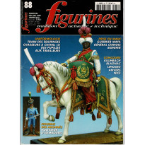 Figurines Magazine N° 88 (magazines de figurines de collection)