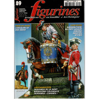 Figurines Magazine N° 89 (magazines de figurines de collection)