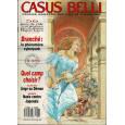 Casus Belli N° 56 (premier magazine des jeux de simulation) 012
