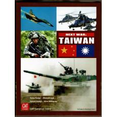 Next War : Taiwan (wargame de GMT Games en VO)