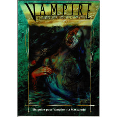 Les Secrets du Monde des Ténèbres (jdr Vampire La Mascarade en VF)