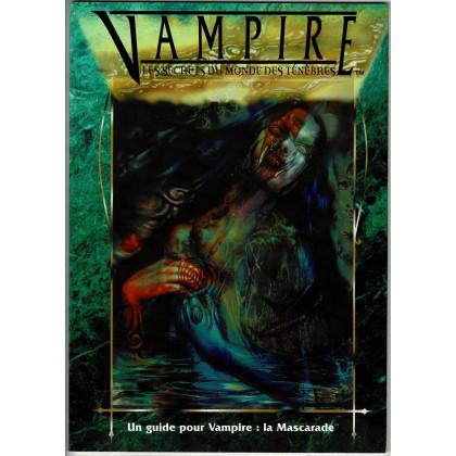 Les Secrets du Monde des Ténèbres (jdr Vampire La Mascarade en VF) 006