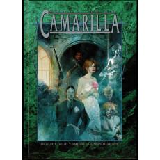 Guide de la Camarilla (jdr Vampire La Mascarade en VF)