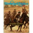 Strategy & Tactics N° 119 - The Horse Soldiers - Forrest at Bay 1864 (magazine de wargames & jeux de simulation en VO) 001