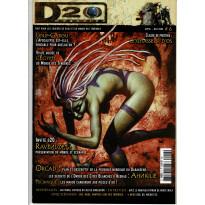 D20 Magazine N° 6 (magazine de jeux de rôles)