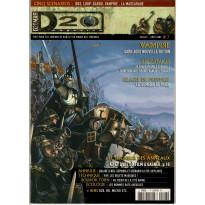 D20 Magazine N° 7 (magazine de jeux de rôles)