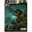 D20 Magazine N° 3 (magazine de jeux de rôles) 004