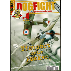 Dofight N° 4 (Magazine d'aviation militaire en VF)