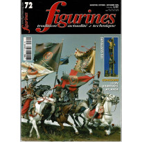 Figurines Magazine N° 72 (magazines de figurines de collection)
