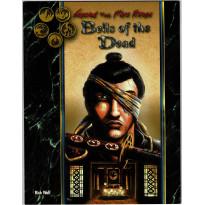 Bells of the Dead (jdr Legend of the Five Rings 2e édition en VO) 001