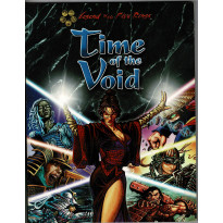 Time of the Void (jdr Legend of the Five Rings 2e édition en VO) 001