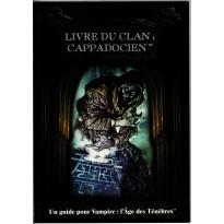 Livre du Clan Cappadocien (jdr Vampire L'Age des Ténèbres en VF) 003