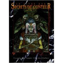 Le Livre des Secrets du Conteur (jdr Vampire L'Age des Ténèbres en VF) 005