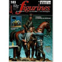 Figurines Magazine N° 103 (magazines de figurines de collection) 001