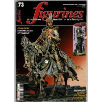 Figurines Magazine N° 73 (magazines de figurines de collection)