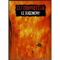Exterminateur Le Jugement - Livre de base (jdr d'Hexagonal en VF)