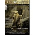 D20 Magazine N° 4 (magazine de jeux de rôles) 004