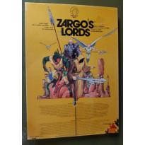 Zargo's Lords - Duels magiques pour le pouvoir mondial (wargame d'International Team en VF) 001