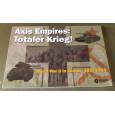 Axis Empires : Totaler Krieg ! (wargame de Decision Games en VO) 001