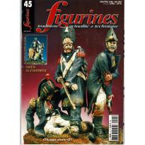 Figurines Magazine N° 45 (magazines de figurines de collection)