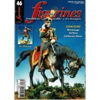 Figurines Magazine N° 46 (magazines de figurines de collection)