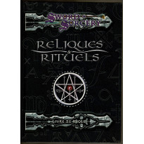 Les Terres Balafrées - Reliques & Rituels (jdr Sword & Sorcery en VF)