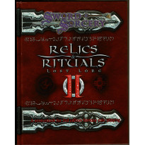 Relics & Rituals II - Lost Lore - Core Rulebook (jdr Sword & Sorcery en VO)