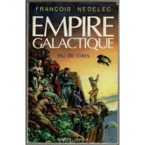 Empire Galactique - Jeu de rôles (jdr François Nedelec - Robert Laffont en VF) 004