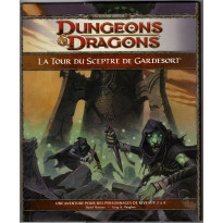 La Tour du Sceptre de Gardesort (jdr Dungeons & Dragons 4 en VF) 010