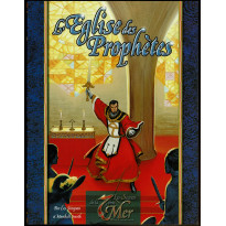 L'Eglise des Prophètes (jdr Les Secrets de la 7ème Mer en VF)
