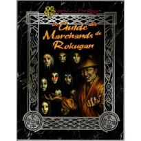 Le Guide des Marchands de Rokugan (jdr Le Livre des Cinq Anneaux en VF)