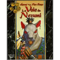 La Voie du Nezumi (jdr Le Livre des Cinq Anneaux V2 en VF)