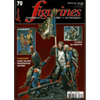 Figurines Magazine N° 70 (magazines de figurines de collection) 001