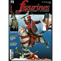 Figurines Magazine N° 75 (magazines de figurines de collection) 001