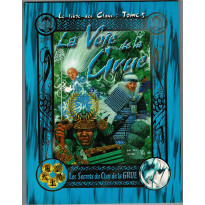 Le Livre des Clans Tome 5 - La Voie de la Grue (jdr Le Livre des Cinq Anneaux en VF) 003