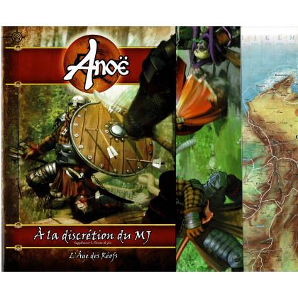 Anoë - Ecran, carte & livret (jdr Les Ludopathes en VF) 004