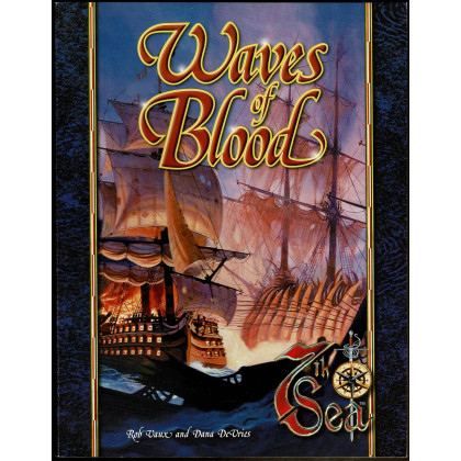 Waves of Blood (jdr 7th Sea/7e Mer en VO) 001