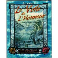 E-1 Le Voile de l'Honneur (jdr Le Livre des Cinq Anneaux 1ère édition en VF) 002