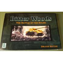 Bitter Woods - Deluxe Edition (wargame de L2 Design Group en VO) 001