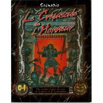 O-1 Le Crépuscule de l'Honneur (jdr Le Livre des Cinq Anneaux L5A en VF) 001
