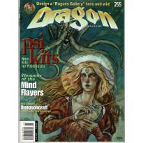Dragon Magazine N° 255 (magazine de jeux de rôle en VO)