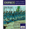 Osprey Military Journal - Volume 1 Issue 2 (magazine d'histoire militaire en VO) 001