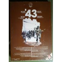 Sicily '43 - The Beginning of the End (wargame d'International Team en VF) 002