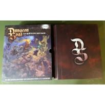 Dungeon Saga - La Quête du Roi Nain (Jeu de plateau de Mantic Games en VF) 001