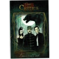 Contes de Crimes - L'Amour d'une Etoile (jdr Crimes V1 en VF) 003