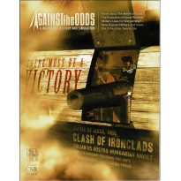 Against the Odds Volume VII Nr. 2 - Clash of Ironclads 1866 (A journal of history and simulation en VO) 001