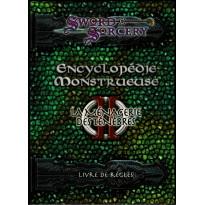 Encyclopédie Monstrueuse 2 - La Ménagerie des Ténèbres (jdr Sword & Sorcery en VF)