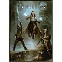 Trinités Seconde Edition - Manuel des Joueurs (jdr XII Singes en VF) 002