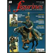 Figurines Magazine N° 69 (magazines de figurines de collection) 001